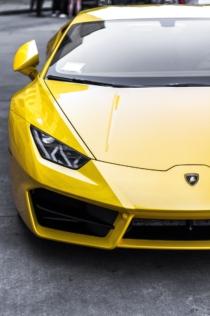 Auto der Reichen