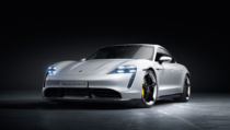 High taycan turbo s 2019 porsche ag 1
