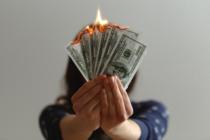 Geld stinkt doch
