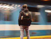 Mit Interrail durch Europa
