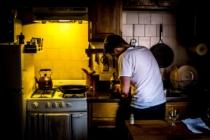 Küche Kitchen Student