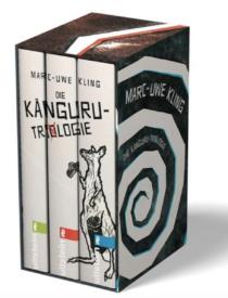 Die Känguru Trilogie