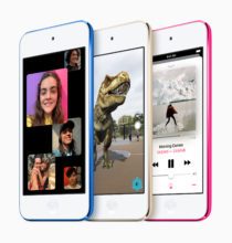 New apple ipodtouch 06032019