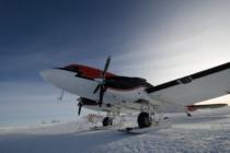 Antarktis-ZASTER-Airbnb