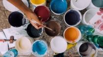 Farbe Painter maler renovieren