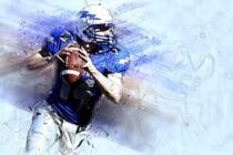 Die Quarterbacks stehen beim Super Bowl im Mittelpunkt