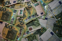 100 Euro Noten