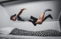 Schlafen Sleeping Beruf