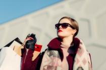Shopping Frauen Liste