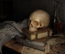 Skull 1193784 1280