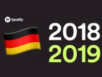 Spotify 2019 de titel