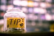 Zaster artikel trinkgeld fakten glosse recht wirtschaft best practice