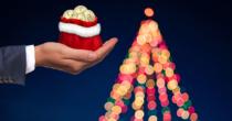 So wird Weihnachtsgeld versteuert