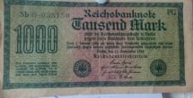 100 Reichsamrk