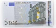 Fünf-Euro-Schein