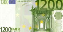 Zaster 1200Euro