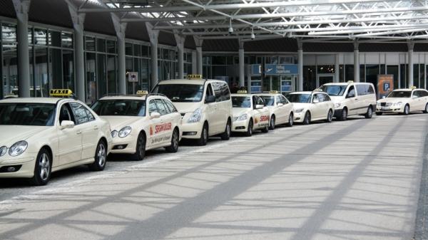 Taxis Deutschland Muenchen