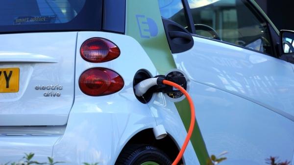 Electric car 1458836 1280
