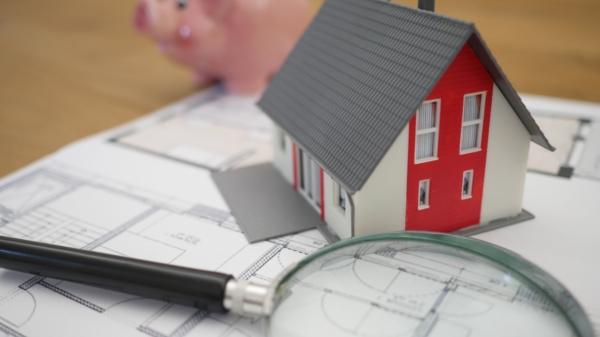 Zaster artikel immobilien kaufen eigenheim wohnung darlehen kosten zinsen bausparen 1