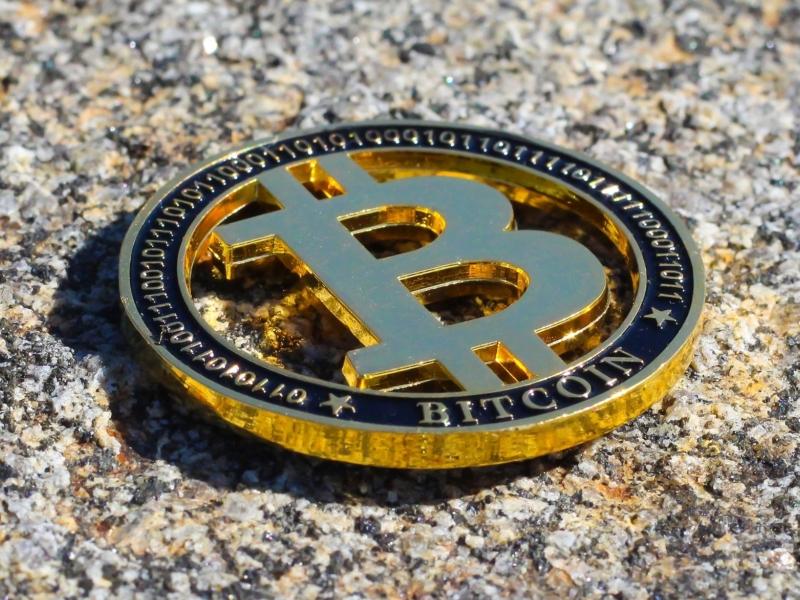 Kryptowährungen - der neue Hype