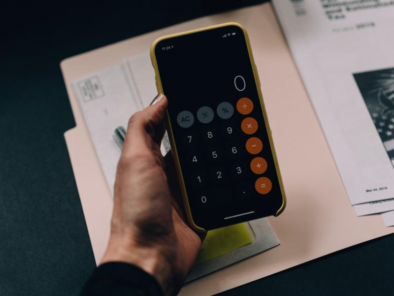 6 Dinge, die Du von der Steuer absetzen kannst