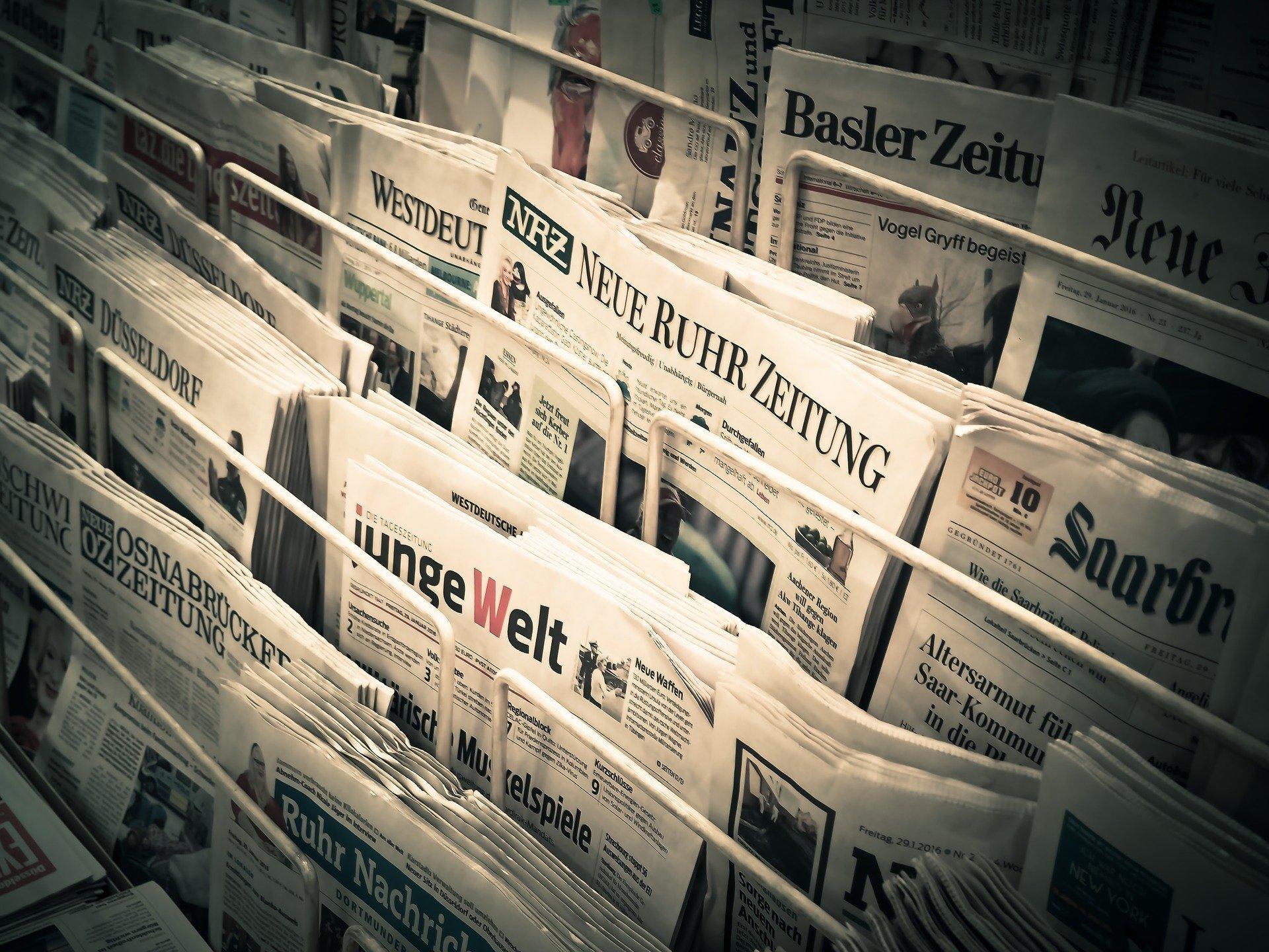 Mit Apps und Anbietern wie Blendle, Readly und Apple News Plus musst du dich nicht mehr auf nur ein Zeitungs-Abo beschränken.