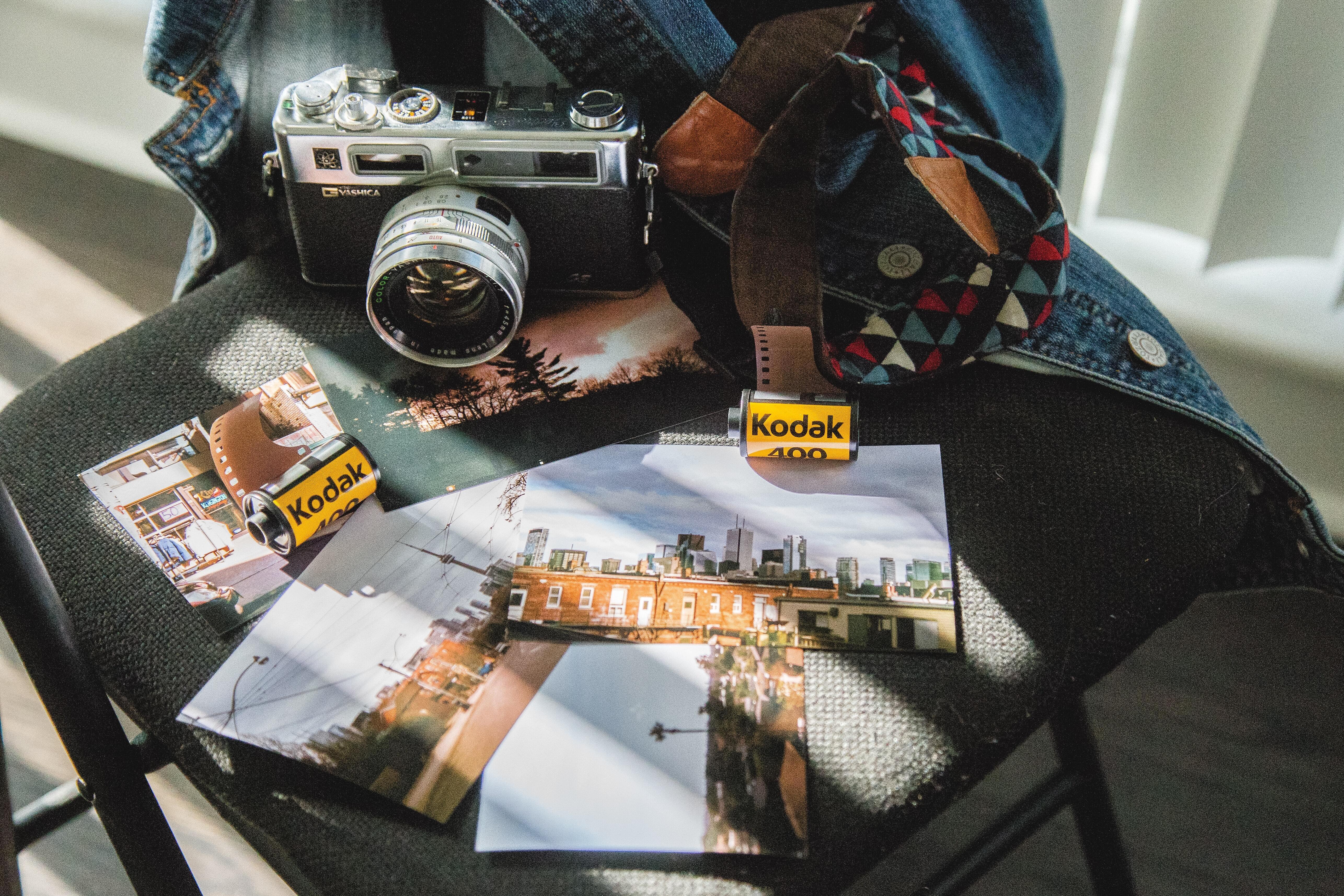 Innerhalb eines Tages stieg der Aktienkurs von Kodak von 4,97 auf 8,49 Euro.