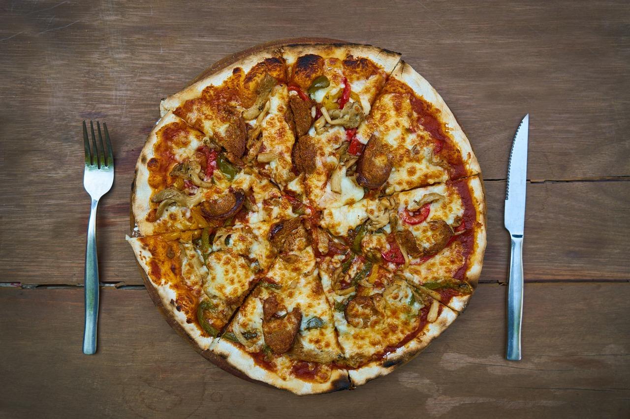 Hättest Du es gewusst? Das Backen einer Pizza kostet rund 30 Cent Stromkosten.