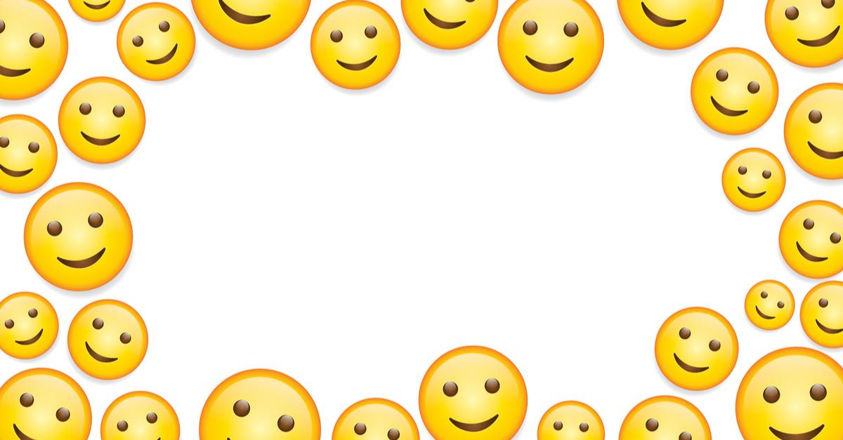 Sexuelle anspielung emoji Smiley Emoticons