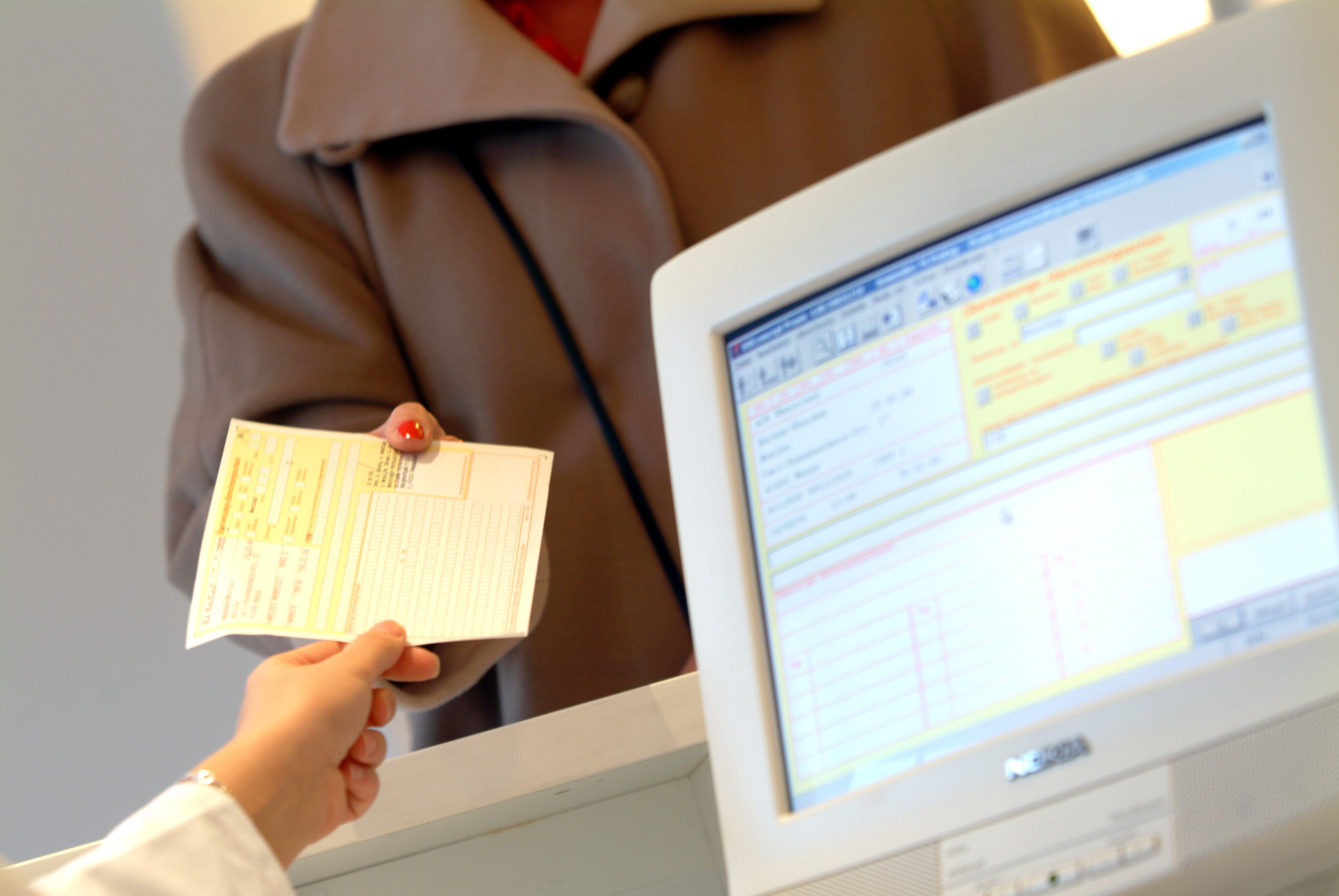 143.000 Menschen haben in Deutschland aktuell keine Krankenversicherung