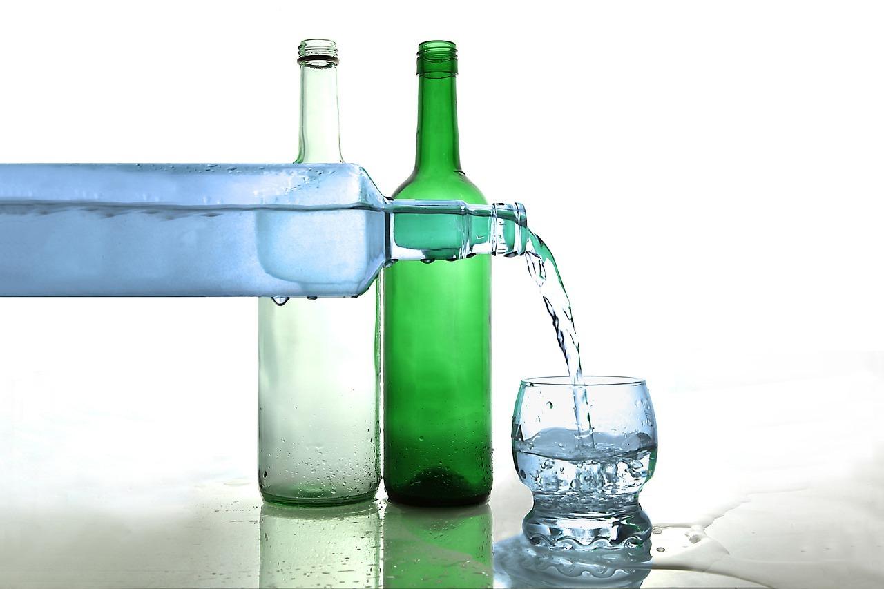 Leitungswasser Gesünder Als Mineralwasser