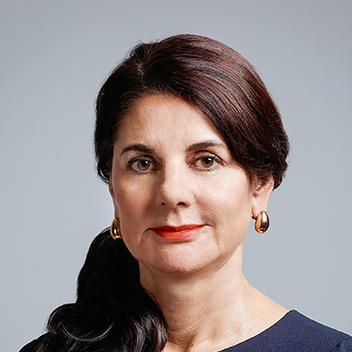 DZF Initiatoren - Martha Böckenfeld