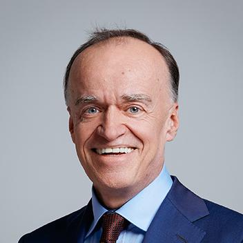 DZF Initiatoren - Leonhard Fischer