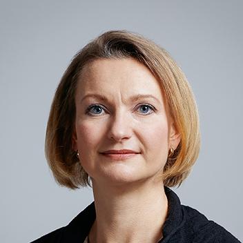 DZF Initiatoren - Katharina Schüller