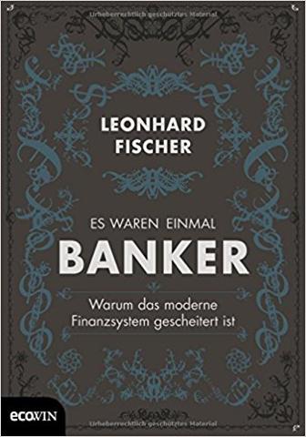 """Wir in der Presse - Cover """"Es waren einmal Banker"""""""