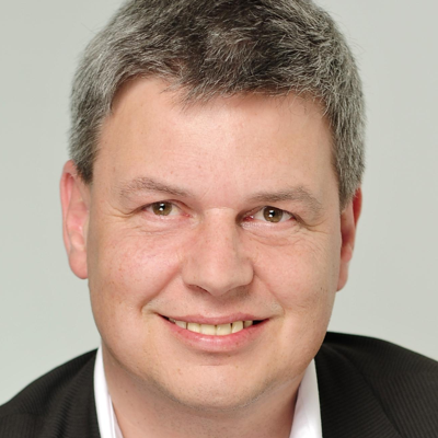 Wolfram Dölle