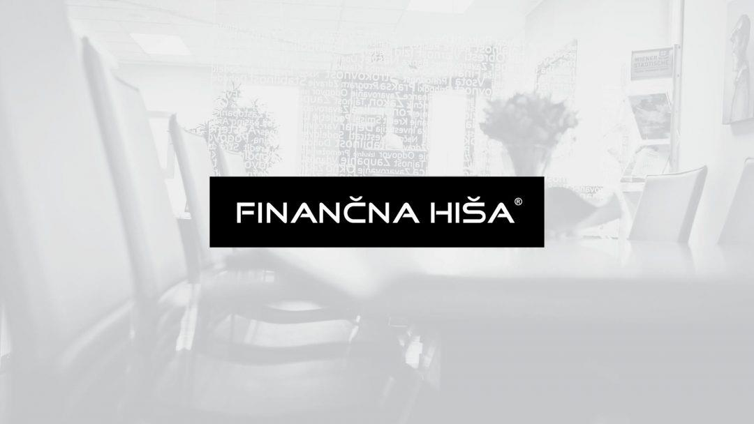 Finančna hiša