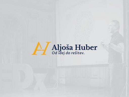 Aljoša Huber