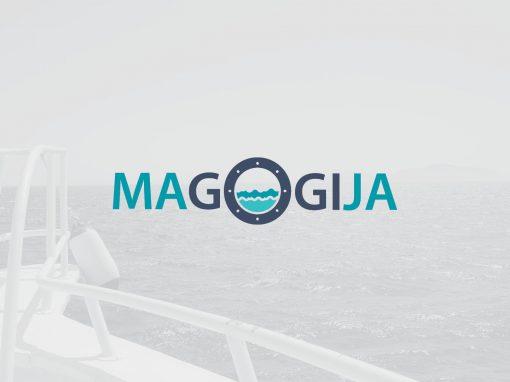 Magogija