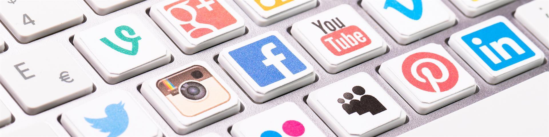 Družbena omrežja: Vaš najboljši prijatelj?