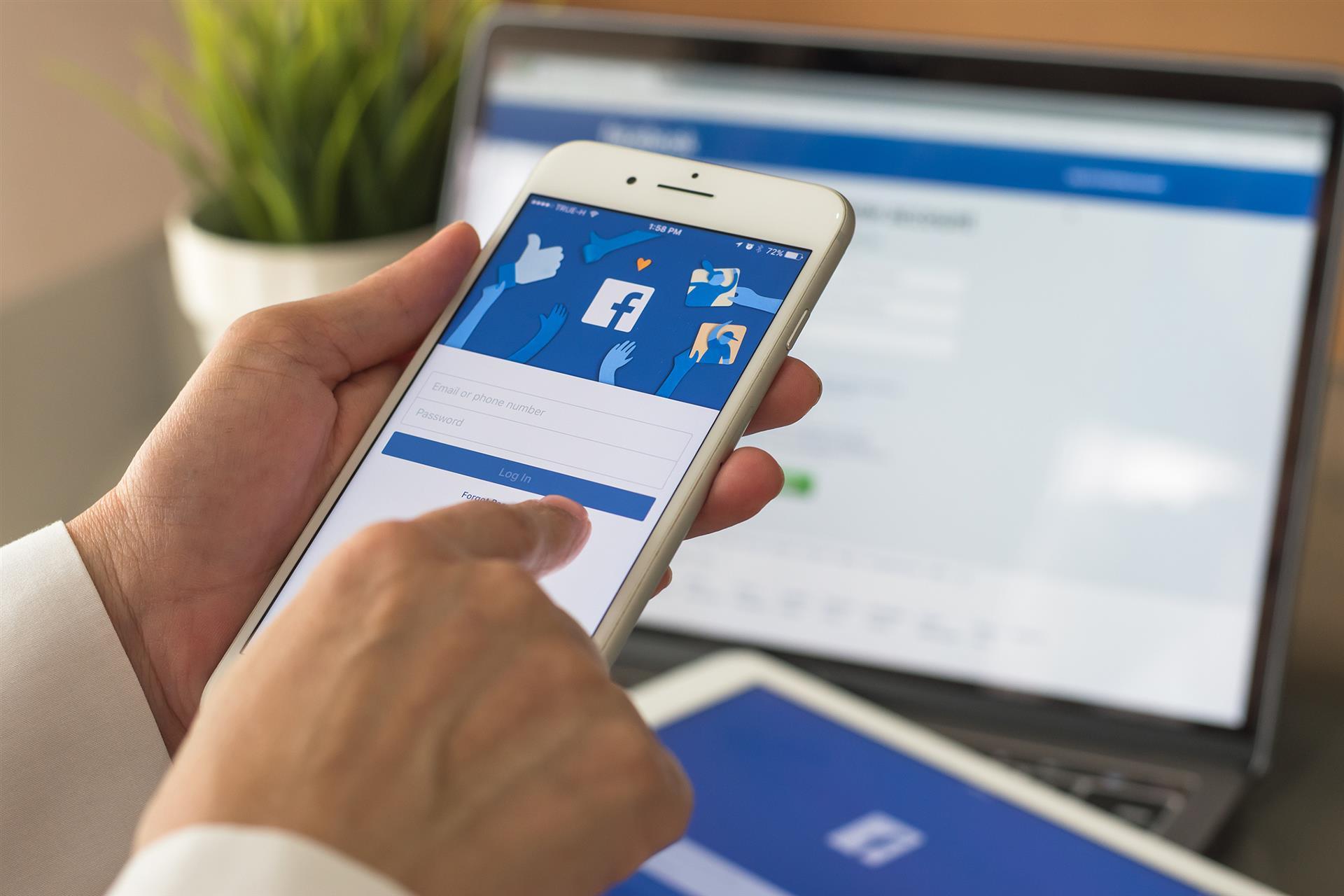 Kako oglaševati na Facebook-u?