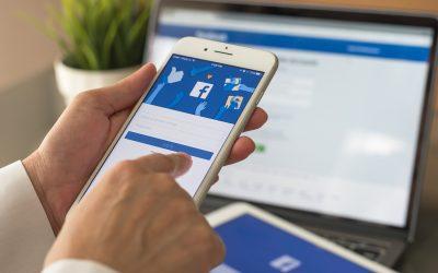 GDPR in Facebook oglaševanje