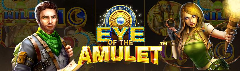 revue Eye of the Amulet en francais