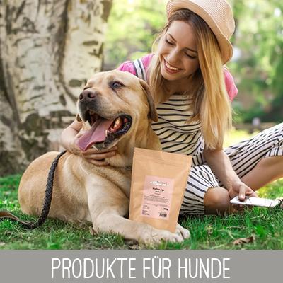 zookauf feelgood Snacks für Hunde