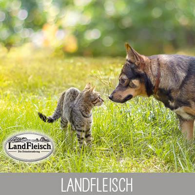 Markenwelt LandFleisch