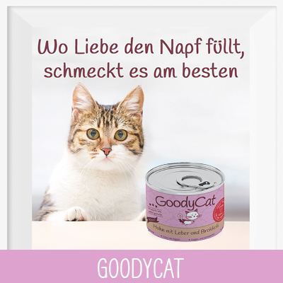 Markenwelt GoodyCat
