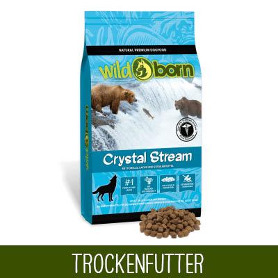 Wildborn Trockenfutter Hund