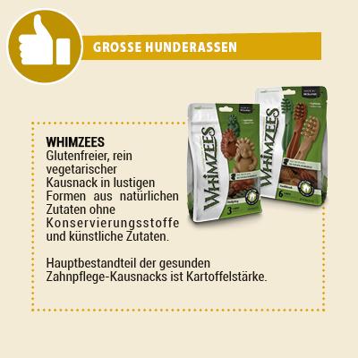 Whimzees Kausnack