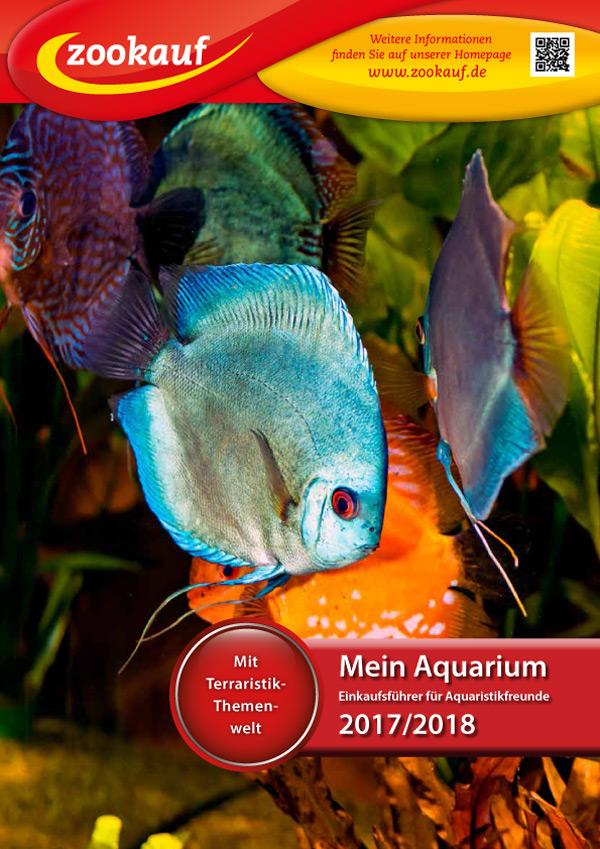 zookauf-Themenkatalog Aquarium
