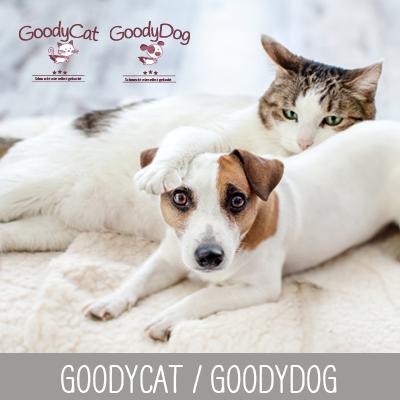 Markenwelt GoodyCat / GoodyDog